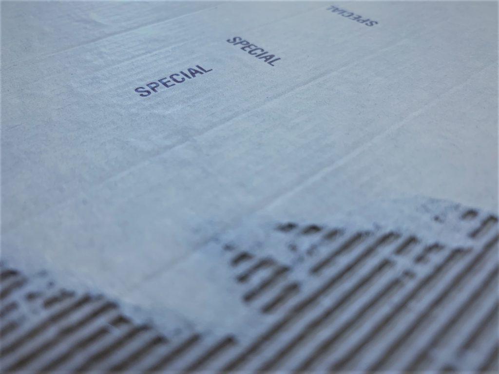 Corrugated printing 1