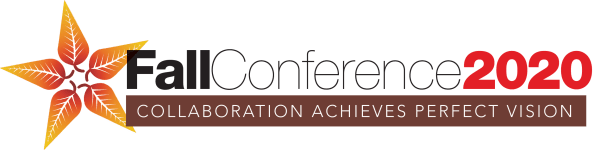 Fall Conference 2020 Logo